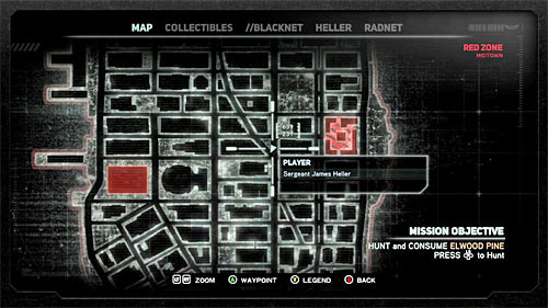 3 - [Blacknet mission 12] Operation: Clockwork - p. 2 - Blacknet missions - Prototype 2 - Game Guide and Walkthrough
