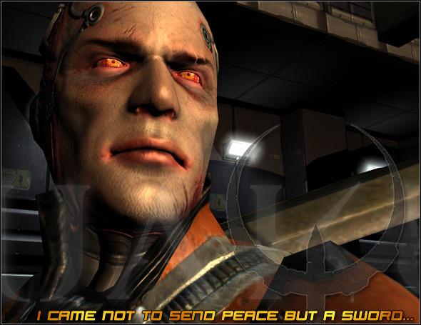 Quake 4 Game Guide & Walkthrough | gamepressure com
