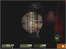 6 - Air Defense Bunker - Walkthrough - Quake 4 - Game Guide and Walkthrough