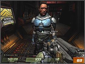 Aqueducts | Walkthrough - Quake 4 Game Guide & Walkthrough