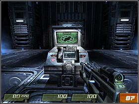 4 - Nexus Hub - Walkthrough - Quake 4 - Game Guide and Walkthrough
