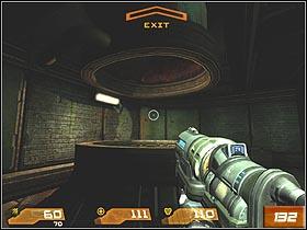 Putrification Center | Walkthrough - Quake 4 Game Guide ... Quake 4 Monsters