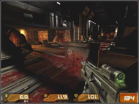 2 - Waste Processing Facility - Walkthrough - Quake 4 - Game Guide and Walkthrough