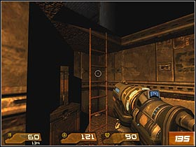 3 - Waste Processing Facility - Walkthrough - Quake 4 - Game Guide and Walkthrough