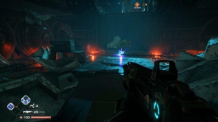 This skill allows you to pull few enemies to one spot - Vortex | Nanotrites in Rage 2 - Nanotrites - Rage 2 Guide