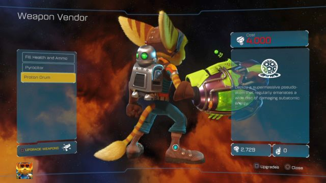Planet Novalis Ratchet And Clank Walkthrough Ratchet And Clank