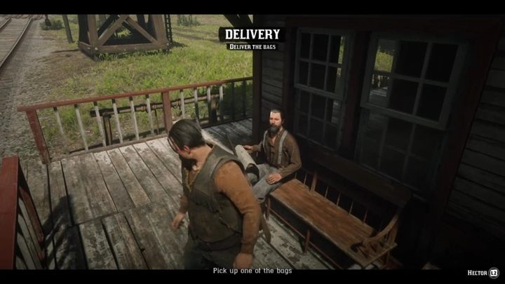 As for Stranger missions, these quests are rather easy and short - Red Dead Online Guide