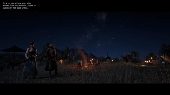 To create a posse, open the player menu (press left on the d-pad), and select the Posse option - Posse - inviting other players to play with you in Red Dead Online - Basics - Red Dead Online Guide
