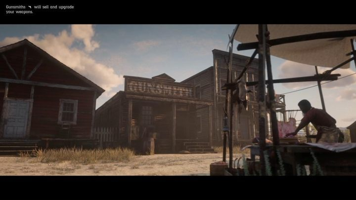 Gunsmiths - i - Ammunition, gunsmith and the hand catalog in Red Dead Online - Combat and Equipment - Red Dead Online Guide