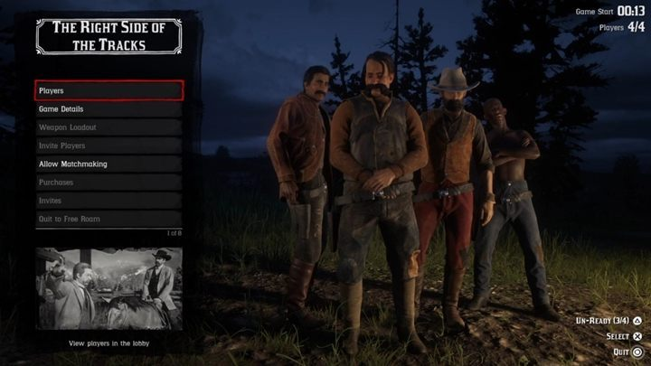 Finding and starting new missions is therefore quite easy - you should complete the tasks that are marked on our map - How to unlock all story missions in Red Dead Online? - FAQ - Red Dead Online Guide