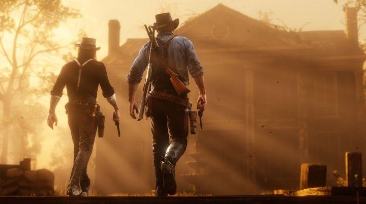 Red Dead Redemption 2 Guide | gamepressure com