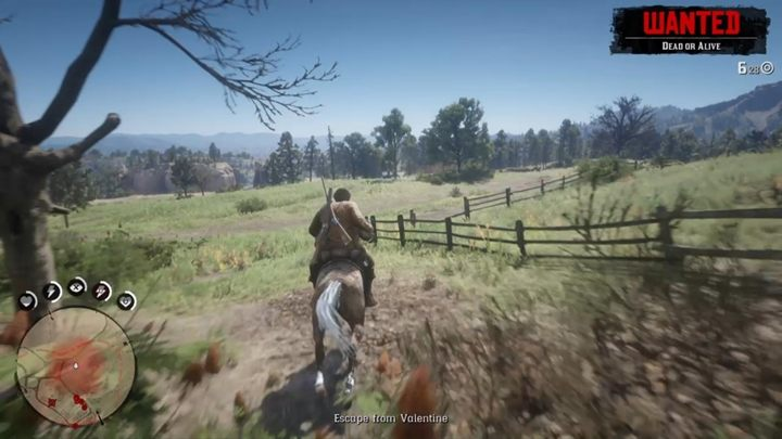 Reach the towns outskirts - approach wounded Strauss, pick him up and stow on Johns horse - The Sheep and the Goats - Red Dead Redemption 2 Walkthrough - Chapter 2 - Horseshoe Overlook - Red Dead Redemption 2 Guide