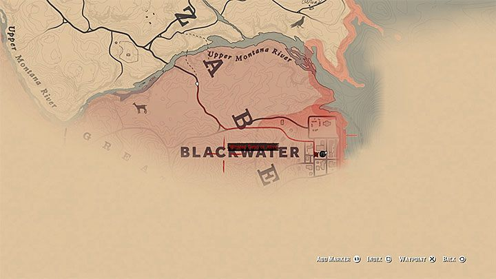 Red Dead Redemption 2 Blackwater Can You Enter Red Dead Redemption 2 Guide Gamepressure Com