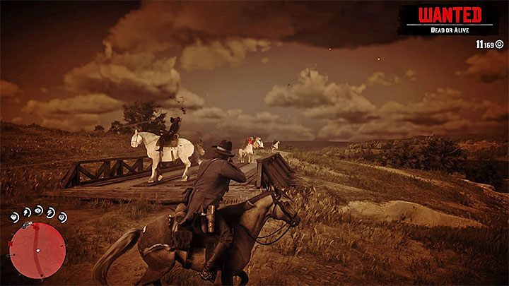 The game doesnt use invisible walls (or other obstacles) to block you from entering Blackwater or New Austin - Can you enter Blackwater in RDR2? - FAQ - Red Dead Redemption 2 Guide