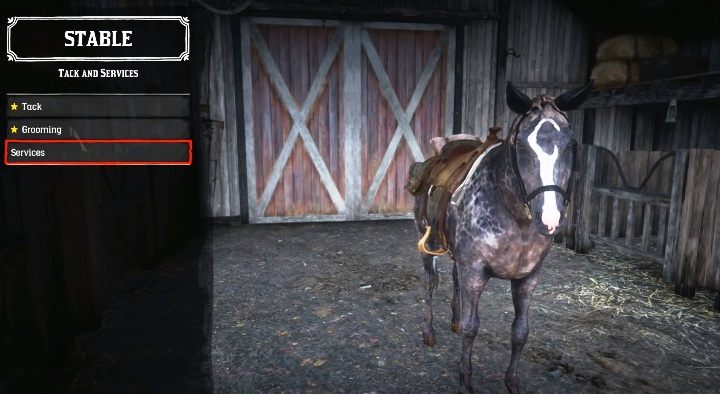 Leave your saddle near the dead horse when you are away from stable and other horses - Do I need to retrieve the saddle after horses death in RDR2? - FAQ - Red Dead Redemption 2 Guide