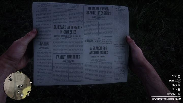 После того, как вы нашли код, вы должны ввести настройки игры - Как использовать чит-коды в Red Dead Redemption 2? - Основы игры - Red Dead Redemption 2 Guide