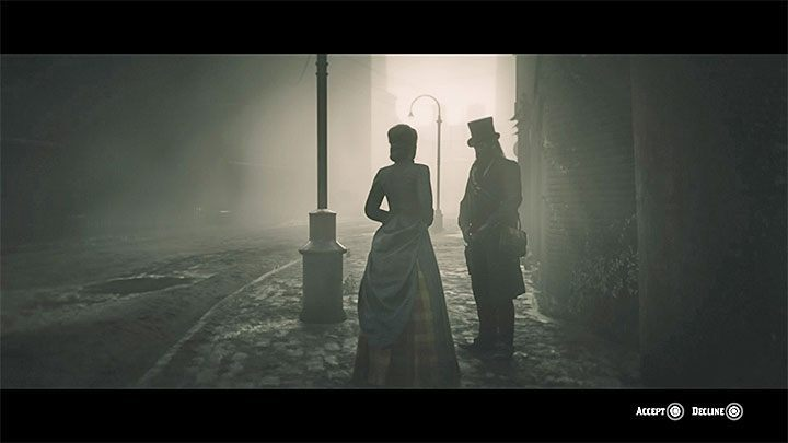 Return to Saint Denis to give Mary her brooch - Fatherhood and Other Dreams | Side Quests in RDR2 - Side quests - Red Dead Redemption 2 Guide