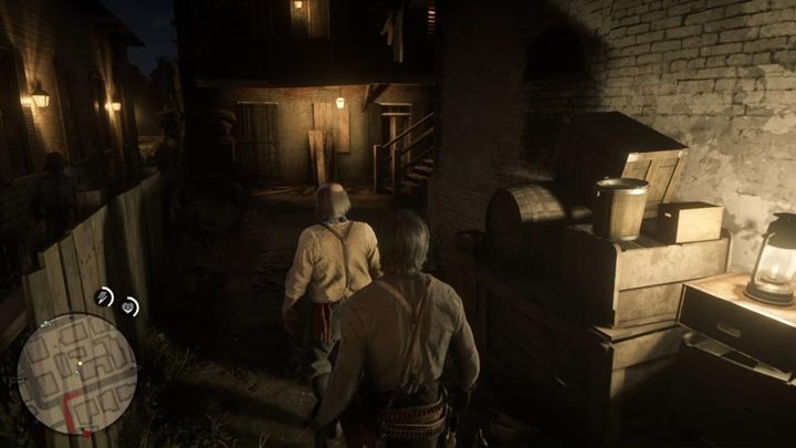 How to unlock mission: After finishing the Home of the Gentry - Bar Knuckle Friendships - Red Dead Redemption 2 Walkthrough - Epilogue Part 2 - Beechers Hope - Red Dead Redemption 2 Guide