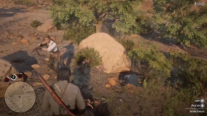 Personally, I recommend direct confrontation, because it will be easier for you to complete the hidden goals that lead to a gold medal in this mission - An Honest Days Labors - Red Dead Redemption 2 Walkthrough - Epilogue Part 2 - Beechers Hope - Red Dead Redemption 2 Guide