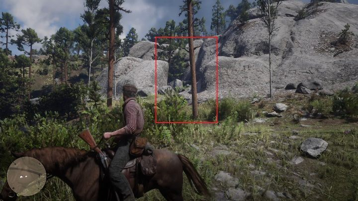 1 - The Strange Statues Puzzle in Red Dead Redemption 2 - Secrets and collectibles - Red Dead Redemption 2 Guide