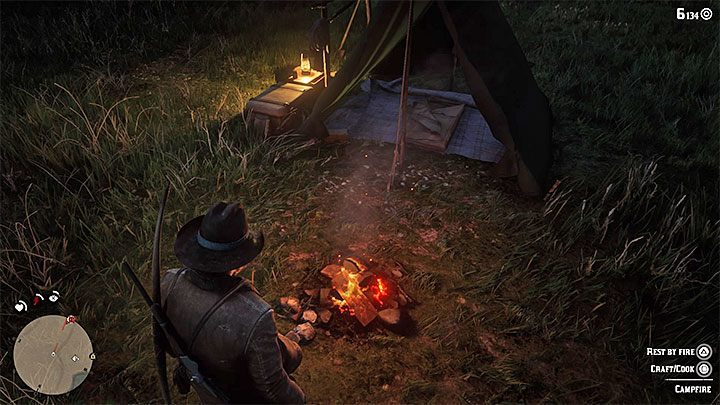 1 - How to quickly change the time of day in RDR2? - FAQ - Red Dead Redemption 2 Guide