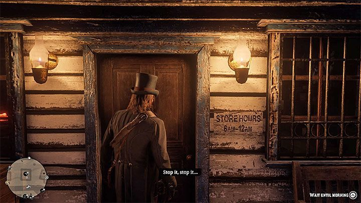 Additional note - If you want to check the current time, you can press the lower direction on the cross of your game pad - How to quickly change the time of day in RDR2? - FAQ - Red Dead Redemption 2 Guide