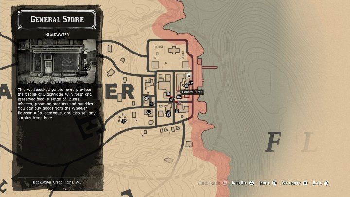 1 - How to quickly get the collectors cards in Red Dead Redemption 2? - Collector cards - Red Dead Redemption 2 Guide