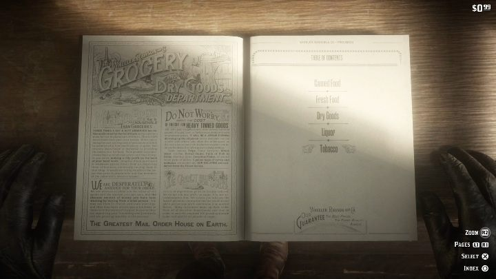 2 - How to quickly get the collectors cards in Red Dead Redemption 2? - Collector cards - Red Dead Redemption 2 Guide
