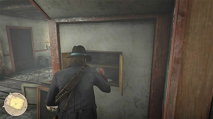 How To Retrieve Your Money At Pig Farm In Aberdeen In Rdr2 Red