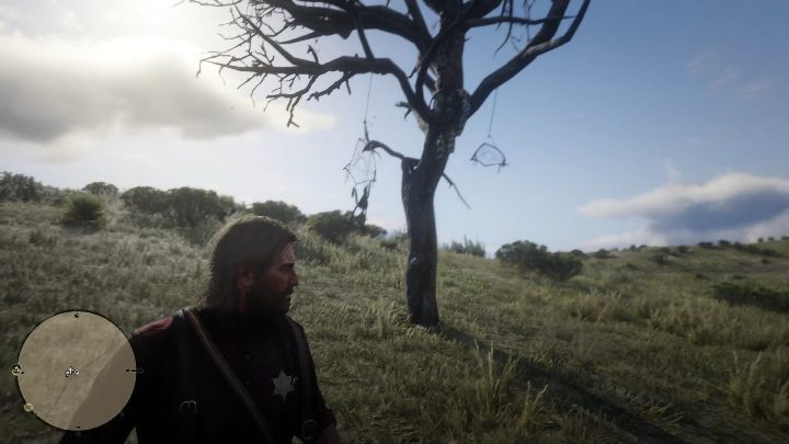 This Dreamcatcher can be found in the eastern part of The Heartlands - Dreamcatchers in RDR2 - Secrets and collectibles - Red Dead Redemption 2 Guide