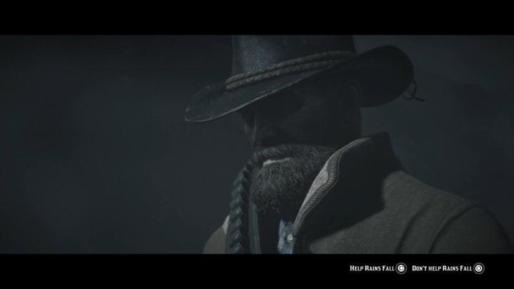 The final part is important - A Rage Unleashed - Red Dead Redemption 2 Walkthrough - Chapter 6 - Beaver Hollow - Red Dead Redemption 2 Guide
