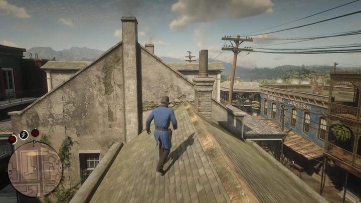 Goodbye, Dear Friend - Red Dead Redemption 2 Walkthrough - Red Dead