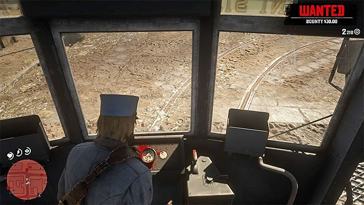 Sadly, you cant drive a streetcar in Red Dead Redemption 2 - Can you drive a streetcar in Saint Denis of RDR2? - FAQ - Red Dead Redemption 2 Guide