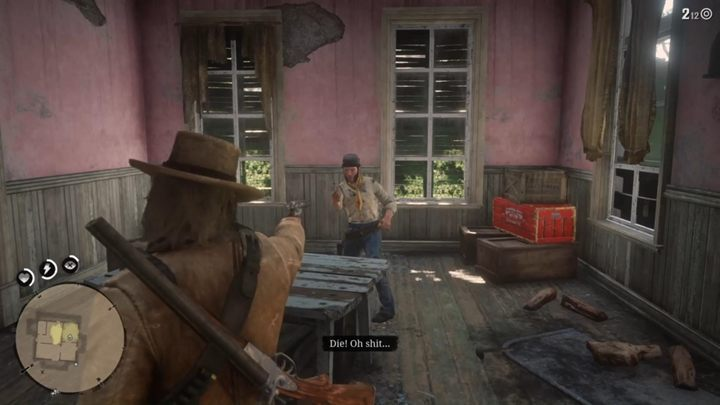 How to unlock: Automatically after A Short Walk in a Pretty Town - The Battle of Shady Belle - Red Dead Redemption 2 Walkthrough - Chapter 3 - Clemens Point - Red Dead Redemption 2 Guide
