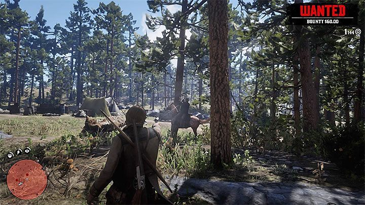 10 - Starting tips for Red Dead Redemption 2 - Game basics - Red Dead Redemption 2 Guide