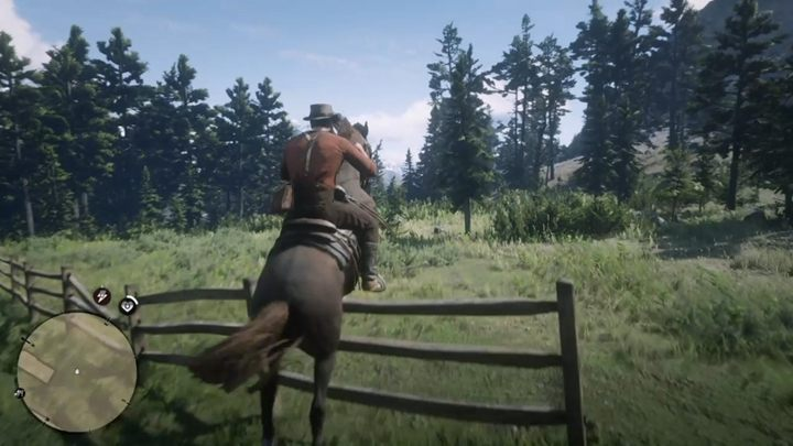 How to unlock: After Simple Pleasures - Fatherhood, for Beginners - Red Dead Redemption 2 Walkthrough - Epilogue 1 - Pronghorn Ranch - Red Dead Redemption 2 Guide