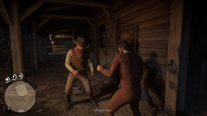 How to unlock: After Old Habits - Jim Milton Rides, Again - Red Dead Redemption 2 Walkthrough - Epilogue 1 - Pronghorn Ranch - Red Dead Redemption 2 Guide