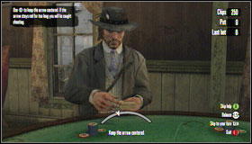 cheating poker red dead redemption