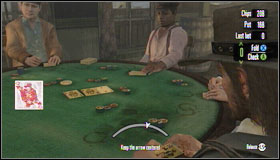 Red dead redemption how do you win at poker