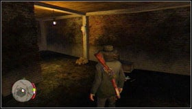 You will find the treasure in the abandoned manor, in the basement, under the skull - Challenges - Treasure Hunter - Challenges - Red Dead Redemption - Game Guide and Walkthrough