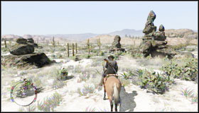 5 - Challenges - Treasure Hunter - Challenges - Red Dead Redemption - Game Guide and Walkthrough