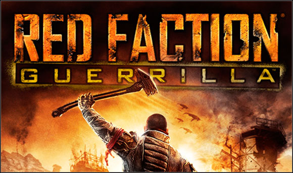 This is a Red Faction: Guerrilla guide - Red Faction: Guerrilla - Game Guide and Walkthrough