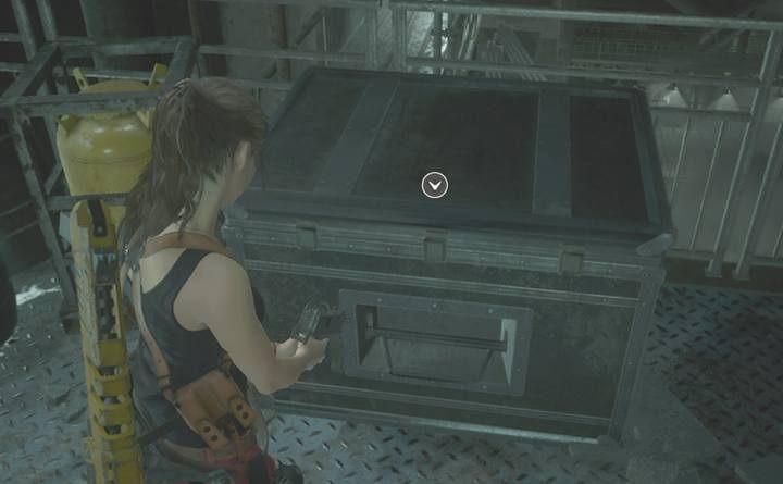Inventory management in Resident Evil 2 - Resident Evil 2 Guide
