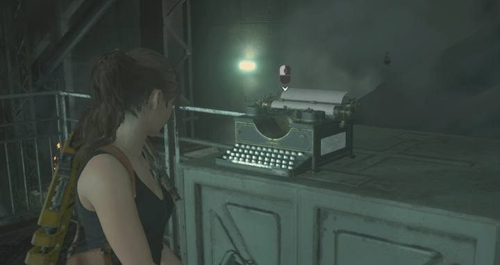 Resident Evil 4 Save File