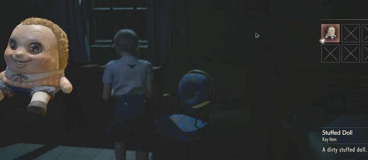 Sherry In Orphanage Police Station In Resident Evil 2 Resident Evil 2 Guide Gamepressure Com