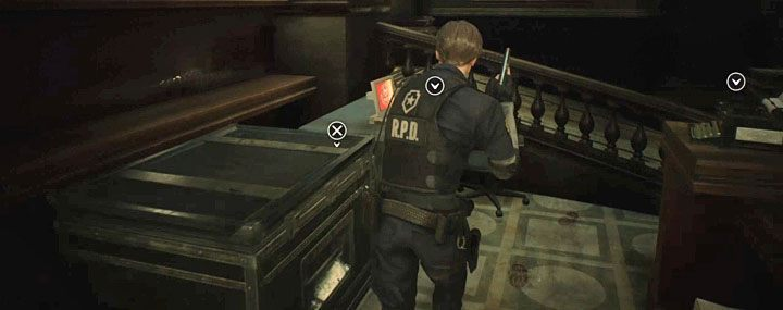 What To Do With Unnecessary Items In Resident Evil 2 Resident