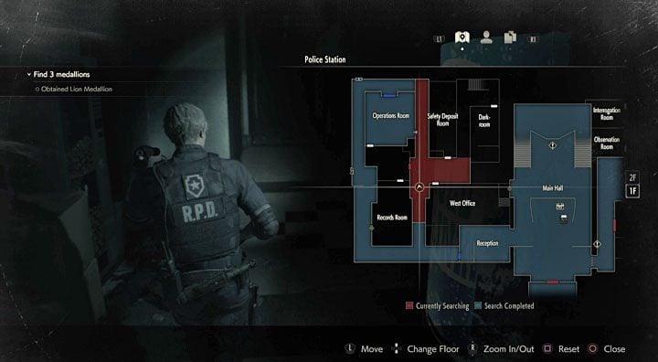 Resident Evil 2 Guide Gamepressure Com