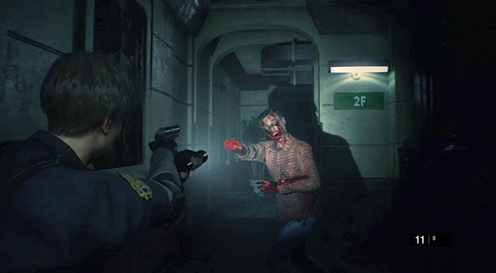 Resident Evil 2 Guide Gamepressurecom
