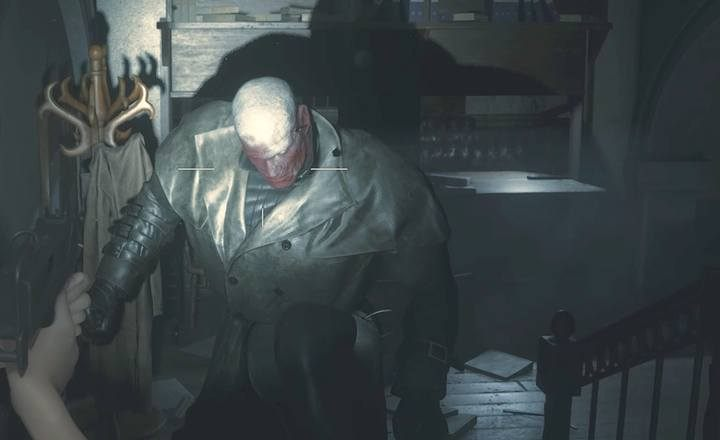 How To Defeat Or Avoid Tyrant In Resident Evil 2 Resident Evil
