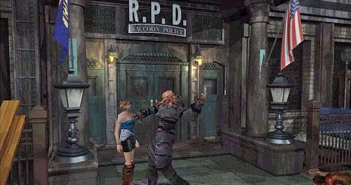 Resident Evil 3 Should I Play Resident Evil 2 First Resident Evil 3 Guide Gamepressure Com